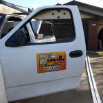 Change-Wood-Garage-Door-to-Roll-Up-Door-Roseville-1